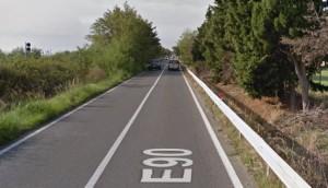 """Il comitato di zona Soverato/Guardavalle """" Una SS 106 + sicura"""": """"Lavori concordati, avviati e poi sospesi""""."""