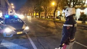 Messina. Controllo Interforze: Polizia di Stato, Arma dei Carabinieri, Guardia di Finanza con il concorso della Polizia Municipale.