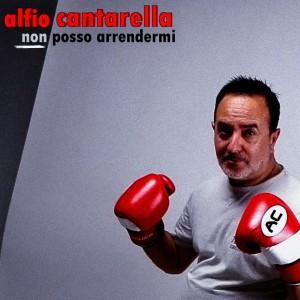 Catania. «Non posso arrendermi», brano incoraggiante di Alfio Cantarella
