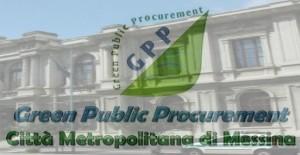 Citt Metropolitana di Messina e Green Public Procurement, conclusa la prima giornata formativa sui criteri ambientali negli appalti pubblici