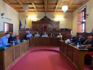 Milazzo (Me). Giunta municipale approva Piano triennale opere pubbliche