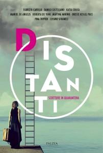 """Bovalino (Rc): """"Distanti"""", il nuovo libro edito da Falzea"""