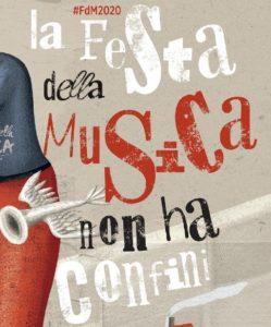 Presentazione della 26a edizione della Festa Europea della Musica: anche Messina tra le città aderenti