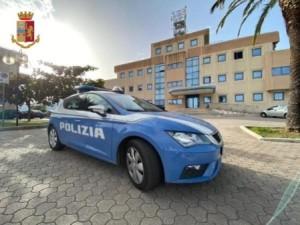 Lamezia Terme (Cz). La Polizia di Stato arresta un 23enne lametino per detenzione di sostanze stupefacenti ai fini di spaccio