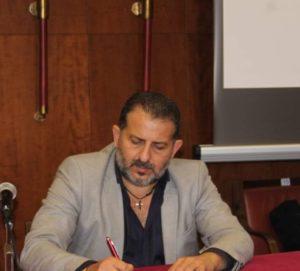 Messina. Incontro oggi nella sede della I Circoscrizione dellAssessore Scattareggia