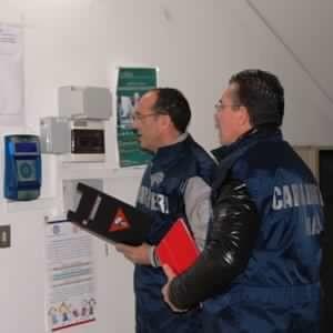 Carabinieri Nas: controlli alle attività ricettive per anziani. 3 strutture chiuse.