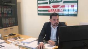 Protocollo Città Metropolitana-Guardia di Finanza importante per la Cisl Messina che chiede un tavolo di approfondimento.