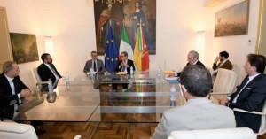 """Sicilia. Ambiente, Musumeci: """"I parchi siano anche una risorsa economica""""."""