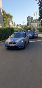 Messina. Arrestato dalla Polizia di Stato 39enne dello Sri Lanka per furto con strappo.