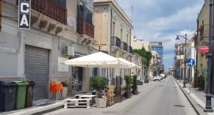Bovalino (Rc): dopo anni di assenza, ritorna a Bovalino l'Isola pedonale su Corso Umberto I°