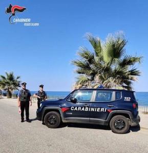 Minore travolto sul lungomare di Ferruzzano (Rc), i Carabinieri trovano e denunciano il responsabile.