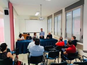 Soverato (Cz). S.S. 106 Guardavalle/ Soverato: incontro tra politici e tecnici e dirigenti Anas