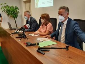 Calabria. Presentato il Piano di interventi straordinari di pulizia per la prevenzione di incendi boschivi