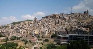 Sicilia. Dissesto idrogeologico. Caltagirone, un progetto per il centro storico.