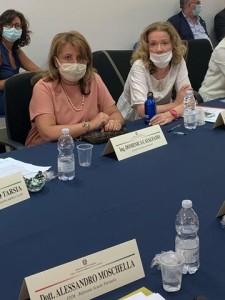 Calabria. Le richieste dell'Assessore Catalfamo al ministro Azzolina durante l'incontro all'Ufficio scolastico regionale a Catanzaro