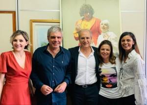 """Lamezia Terme (Cz). Sinergia organizzativa amministrazione/ organizzatori per il """"Calabria Fest"""""""