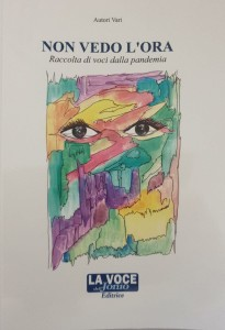 """Sicilia.  La Voce dello Jonio presenta il libro """"Non vedo l'ora"""""""