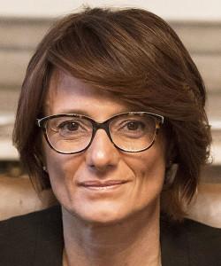 Palermo. La Ministra per le Pari Opportunità, Elena Bonetti, incontra l'organizzazione umanitaria LIFE and LIFE e alcune donne vittime di violenza