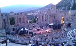 Messina e Provincia. Taormina Arte, dal 19 luglio si riparte con un ricco calendario di eventi estivi