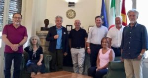 FAI i Luoghi del Cuore 2020 la Cripta del Duomo di Messina al 13° posto