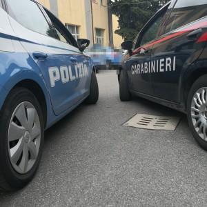 Messina: Arrestati due pregiudicati responsabili di numerosi furti e rapine.