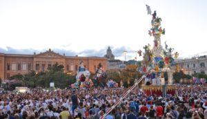 Messina. Processione della Vara: comunicato congiunto del Prefetto, del Sindaco, dell'Arcivescovo e del Questore