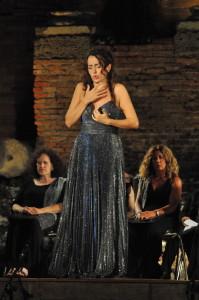 Aida conquista Taormina (Me). Grande successo al Teatro antico per il primo evento del Mythos Opera Festival.