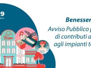 Benessere Calabria, avviso pubblico per contributi agli impianti termali calabresi