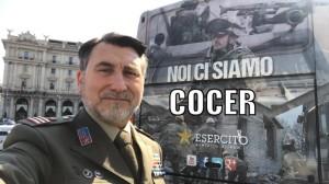 """Roma: Nota di Aggiornamento del DEF: Cocer Difesa. """"Governo consulti preventivamente anche noi"""""""