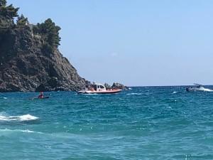 Catanzaro. Tratte in salvo 16 persone e soccorse 3 imbarcazioni dall'ufficio circondariale marittimo di Soverato