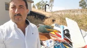 """VIDEO. Gruppo Politico """"Cambiamo Santa Caterina"""": """"Degrado ed inquinamento ambientale""""."""