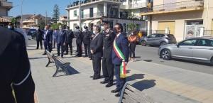 Bovalino (Rc): celebrato il 30° anniversario della morte del Brigadiere Marino.