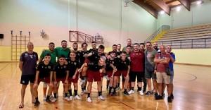 Bovalino (Rc): Bovalino Calcio a 5. Problemi burocratici per mister Calvache…ritorna mister Venanzi!