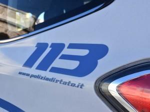 Reggio Calabria. Polizia di Stato: Denunciato un 48enne reggino fermato all'interno degli ospedali reggini con addosso oggetti atti allo scasso.