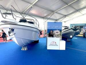 In Calabria lo Yacht Motor Show, il primo salone nautico dell'usato nel sud Italia.