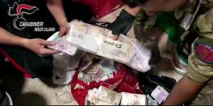Reggio Calabria. Carabinieri: Operazione Ares, confisca di circa  2,5 milioni di Euro