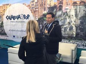 Calabria. Salone nautico a Genova, per la regione sei giorni di contatti ed opportunità.