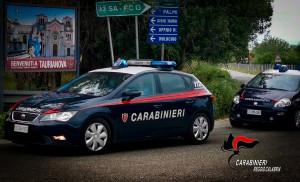 Taurianova (Rc). Aveva scosso la comunita' per una serie di furti seriali in esercizi pubblici: notificata dai Tarabinieri di Taurianova la custodia cautelare in carcere