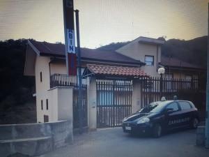 Taormina (Me). Cerca di disfarsi di circa 4 grammi di cocaina già suddivisa in dosi, 57enne arrestato dai Carabinieri.