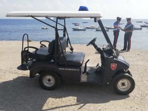 carabinieri isole