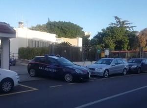 Giardini Naxos (Me): trovato in possesso di 250 grammi di marijuana, 28enne arrestato dai Carabinieri.