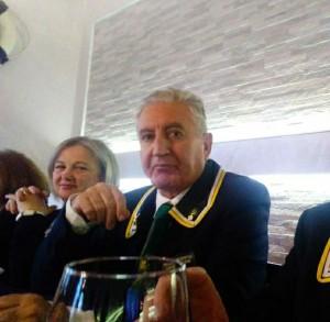 Reggio Calabria: Ultima navigazione del Comandante Domenico Cicco