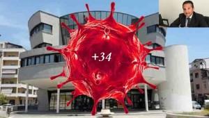 """Bovalino (Rc). Emergenza sanitaria Covid-19. Il Sindaco Maesano: """"Situazione seria, ma sotto controllo"""""""