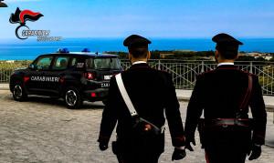 Roccella Jonica (Rc). Rintracciati 76 migranti a bordo di un veliero e fermato presunto scafista dai carabinieri