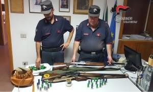 Lamezia Terme (Cz). Esercizio della caccia con richiami acustici vietati.