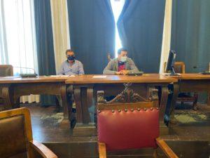 Messina. Emergenza Covid: esito dei lavori dell'VIII Commissione consiliare