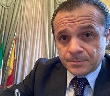 Messina. Video. Sindaco De Luca: