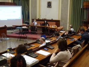 Messina. La progettazione europea in Area Metropolitana: concluse le due giornate di formazione