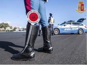 """Catanzaro. Polizia Stradale: campagna europea congiunta denominata """"TRUCK & BUS"""""""