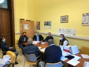 """Messina. Attività preparatorie per l'organizzazione del referendum """"Montemare"""""""
